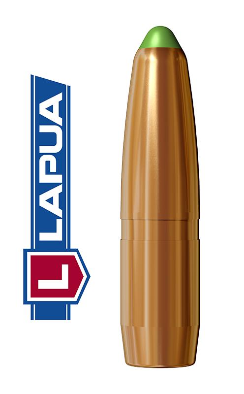 Puntas Lapua Naturalis calibre .308 - 170 grains