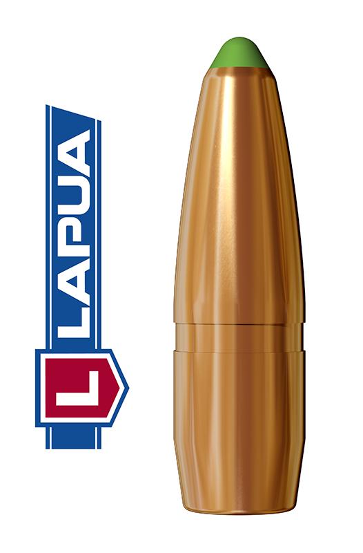 Puntas Lapua Naturalis calibre .366 (9,3mm) - 220 grains