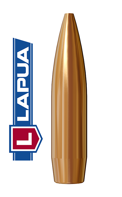 Puntas Lapua Scenar calibre .224 - 77 grains 1.000 unidades