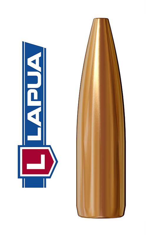 Puntas Lapua Scenar calibre .264 (6,5mm) - 100 grains 1.000 unidades