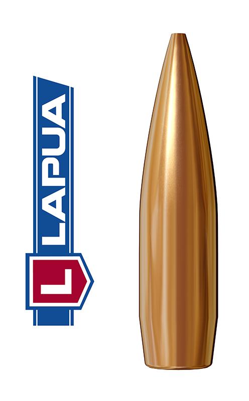 Puntas Lapua Scenar calibre .308 - 155 grains