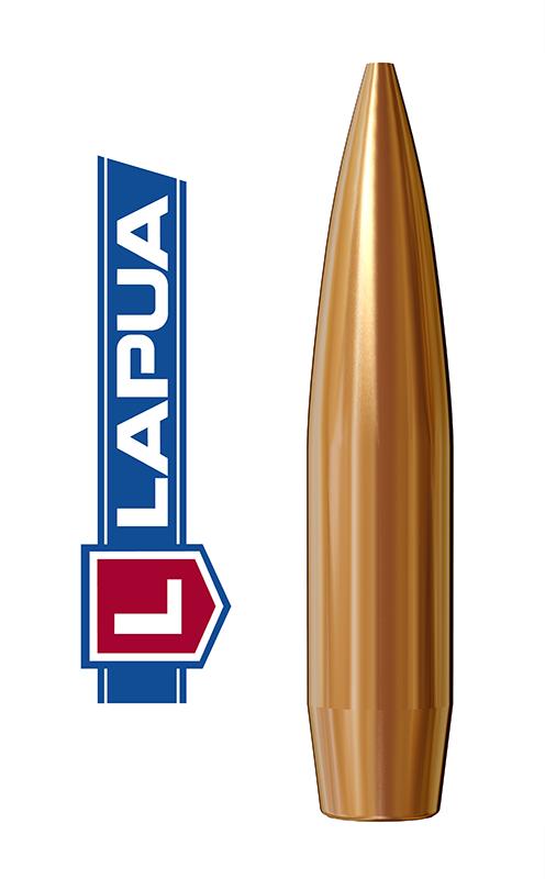 Puntas Lapua Lock Base calibre .338 - 300 grains