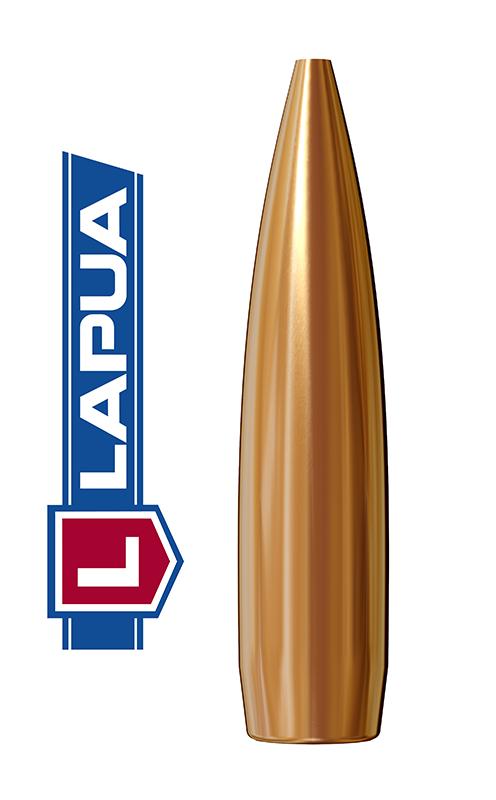 Puntas Lapua Scenar calibre .243 (6mm) - 90 grains