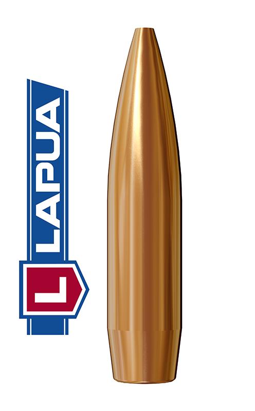 Puntas Lapua Scenar L calibre .224 - 77 grains