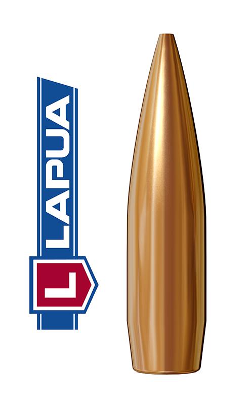 Puntas Lapua Scenar L calibre .308 - 175 grains