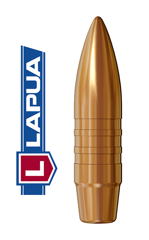 Puntas Lapua Subsonic calibre .308 - 200 grains