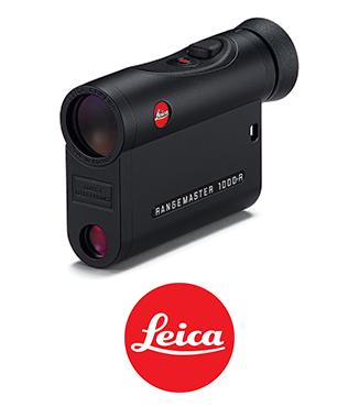 Telémetro Leica Rangemaster CRF 1000 R