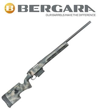 Rifle de cerrojo Bergara Premier Ridgeback