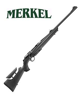 Rifle de cerrojo Merkel RX Helix Alpinist