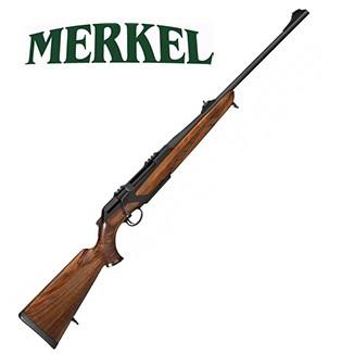 Rifle de cerrojo Merkel RX Helix Standard
