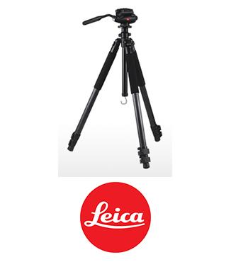 Trípode Leica Trica 1 de fibra de carbono