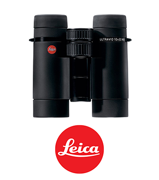 Prismáticos Leica Ultravid 10x42 HD