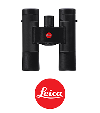 Prismáticos Leica Ultravid Compact 8x20 BR