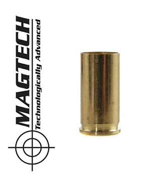 Vainas CBC - Magtech .32 ACP - 7,65x17mm 100 unidades