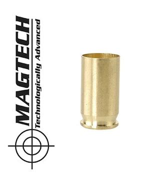 Vainas CBC - Magtech .380 ACP - 9 Corto 100 unidades