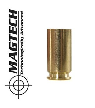 Vainas CBC - Magtech .40 S&W 100 unidades