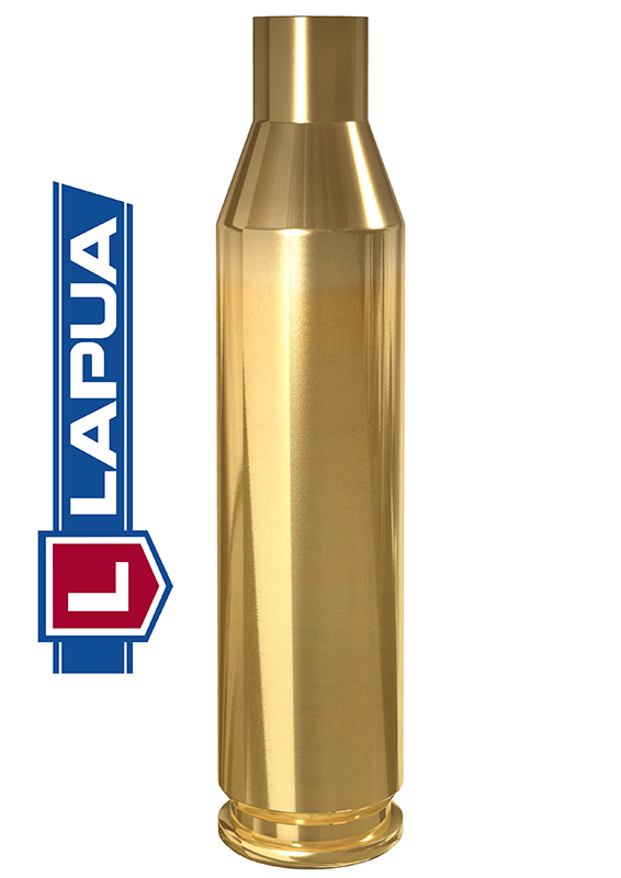 Vainas Lapua .243 Winchester 100 unidades