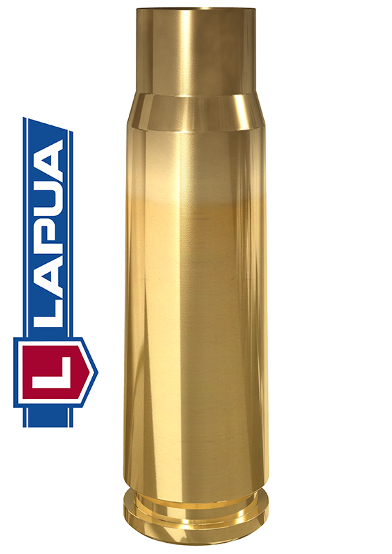Vainas Lapua 7.62x39 100 unidades