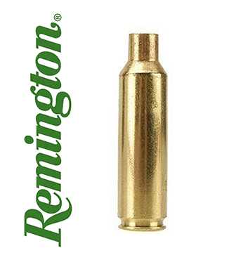 Vainas Remington .300 WSM (Winchester Short Magnum) 50 unidades