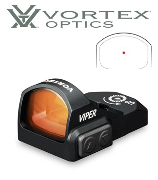Visor Reflex Vortex Viper Red Dot