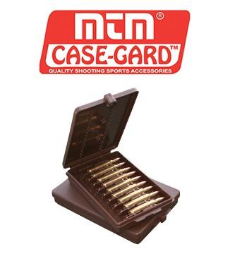Estuche de bolsillo MTM Ammo Wallet para 9 cartuchos - Serie SM