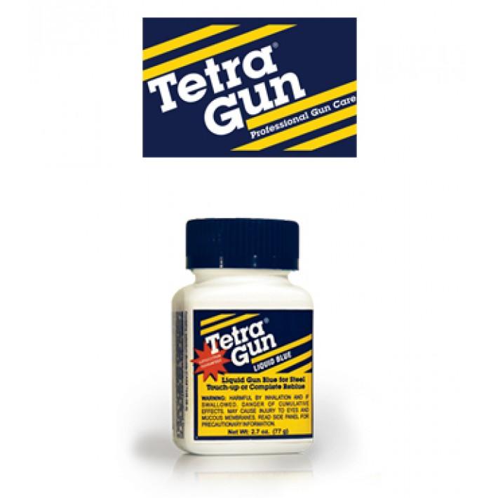 Líquido pavonador Tetra Gun - 80 ml