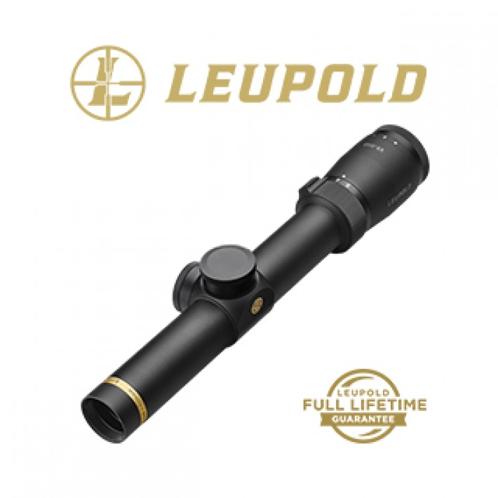 Visor Leupold VX-5HD 1-5x24mm