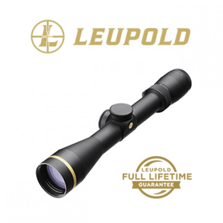 Visor Leupold VX-6HD 2-12x42mm