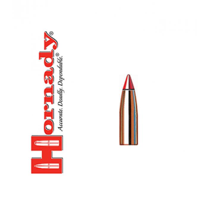 Puntas Hornady V-Max calibre .172 - 25 grains