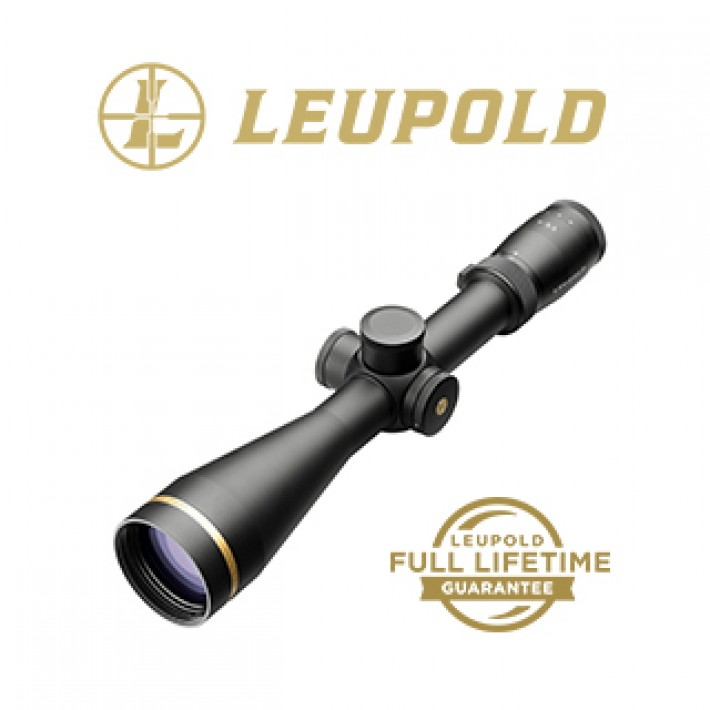 Visor Leupold VX-6HD 3-18x50mm