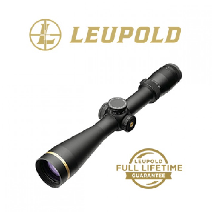 Visor Leupold VX-6HD 3-18x44mm