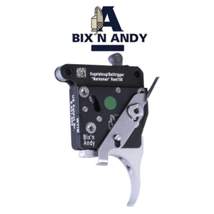 Disparador BIX N Andy Marksman para R700