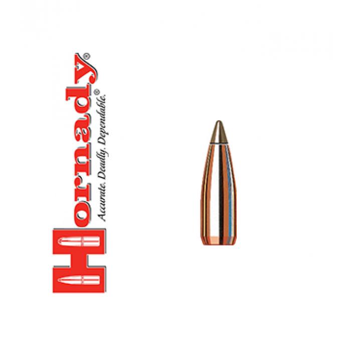 Puntas Hornady NTX calibre .204 - 24 grains