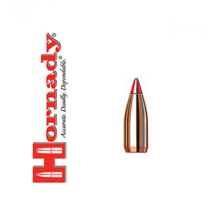 Puntas Hornady V-Max calibre .224 - 40 grains