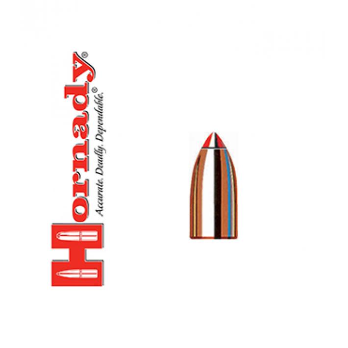 Puntas Hornady V-Max calibre .224 - 35 grains
