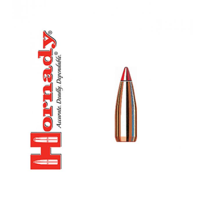 Puntas Hornady V-Max calibre .224 - 50 grains