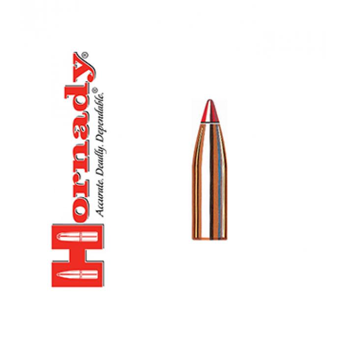 Puntas Hornady V-Max calibre .224 - 60 grains