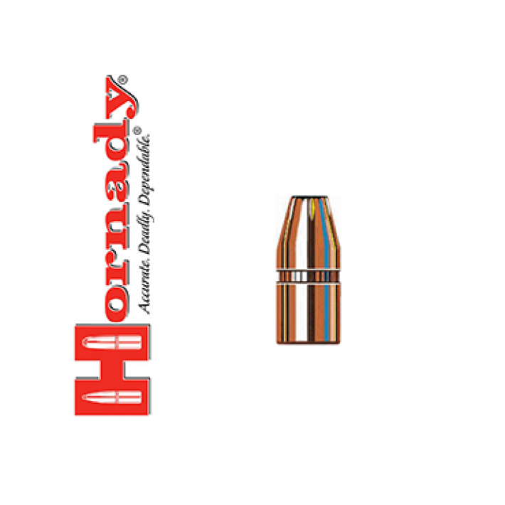Puntas Hornady Varmint HP calibre .224 - 45 grains