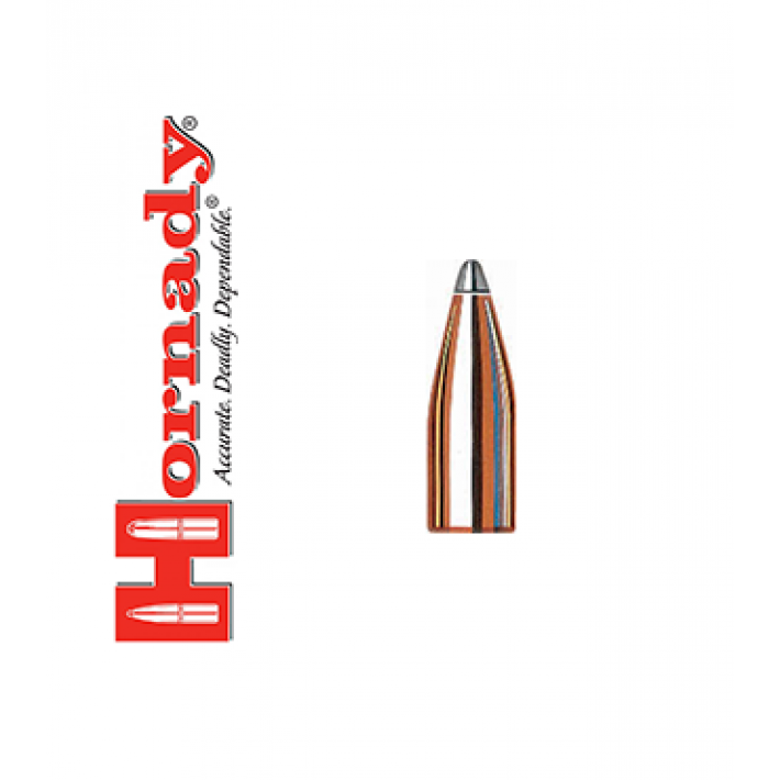 Puntas Hornady Varmint SP calibre .224 - 50 grains