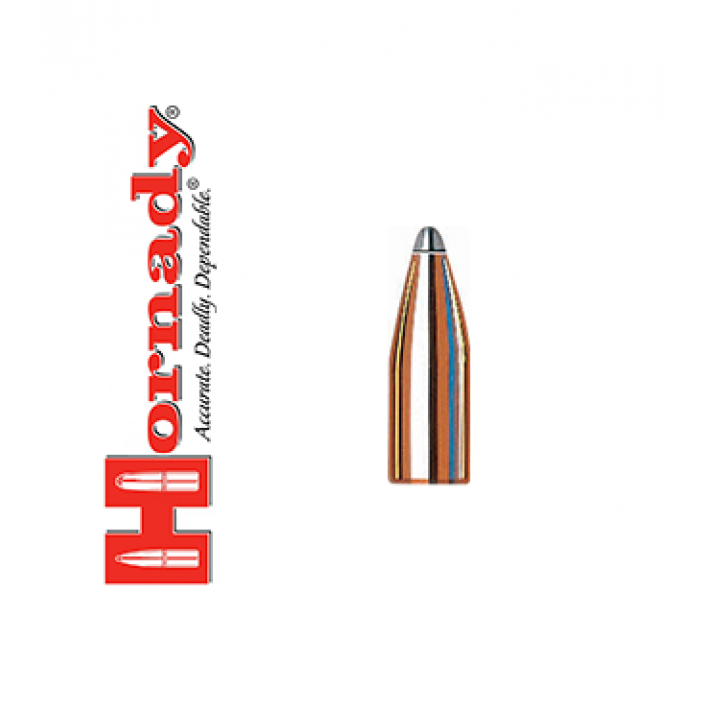 Puntas Hornady Varmint SP calibre .224 - 55 grains