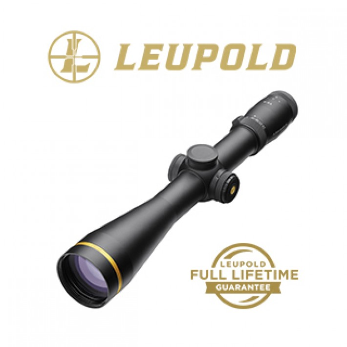 Visor Leupold VX-6HD 4-24x52mm