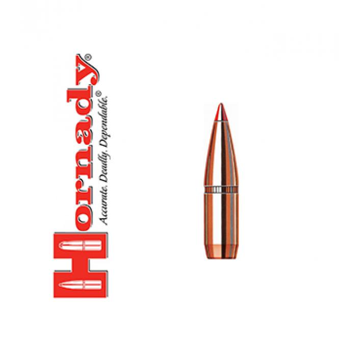 Puntas Hornady SST calibre .277 (6,8mm) - 130 grains