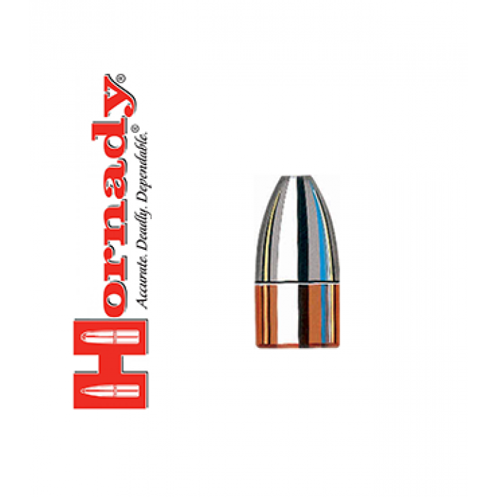 Puntas Hornady Varmint Short Jacket calibre .308 - 100 grains