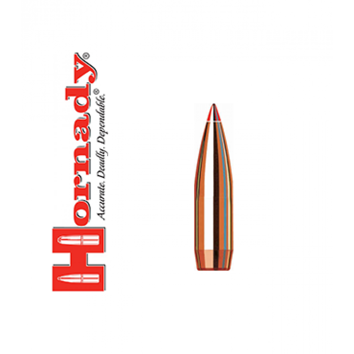 Puntas Hornady InterBond calibre .308 - 165 grains