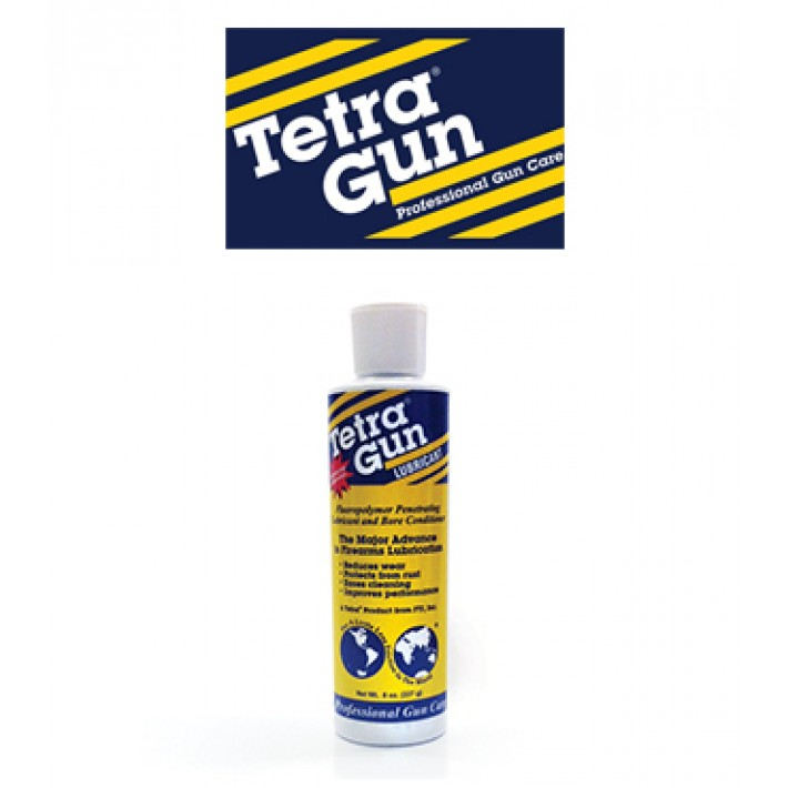 Lubricante Tetra Gun - 237 ml