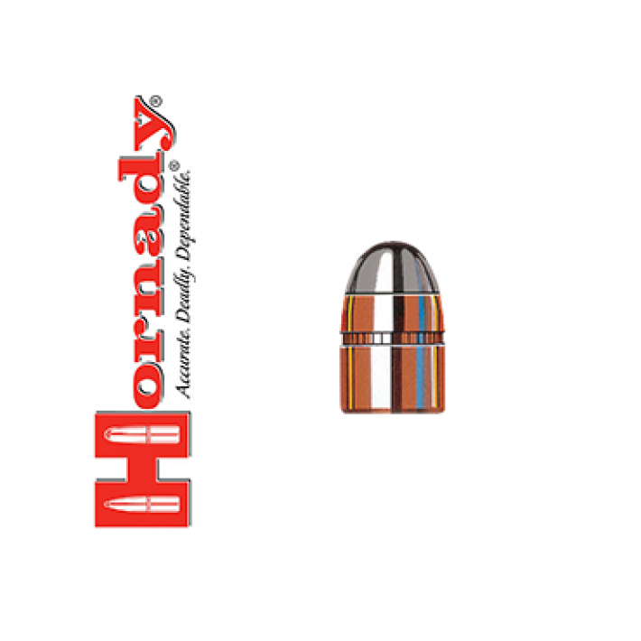 Puntas Hornady XTP calibre .308 - 86 grains