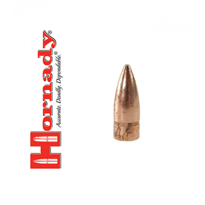 Puntas Hornady FMJ calibre .310 - 123 grains 2800 unidades