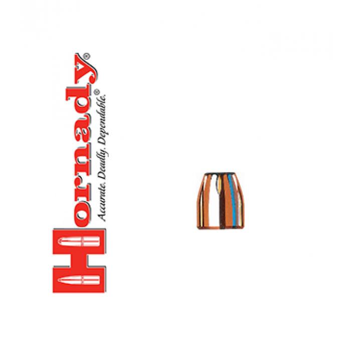 Puntas Hornady XTP calibre .32 (.311) - 60 grains
