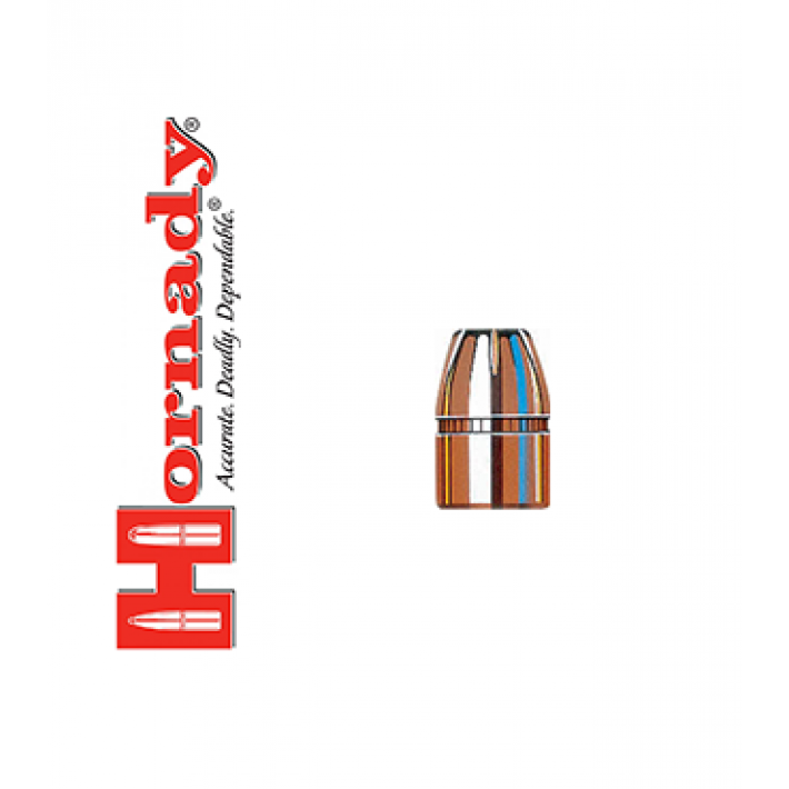 Puntas Hornady XTP calibre .32 (.312) - 85 grains