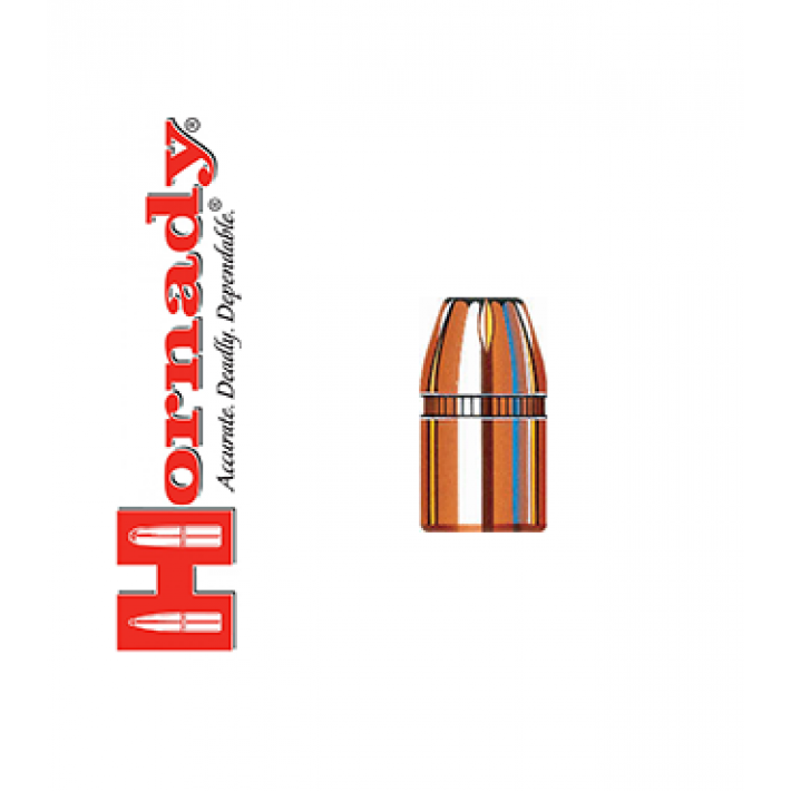 Puntas Hornady XTP calibre .32 (.312) - 100 grains